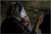 A menekültek és az okostelefonok