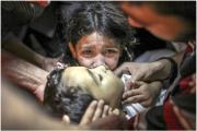 A média képmutatása: 17 gázai újságíró legyilkolása Izrael által, 2014./ Media hypocrisy: 17 journalists massacres by Israel in Gaza, 2014.