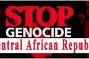 """A Közép-afrikai Köztársaságban folyó népirtás – """"Az elfeledett konfliktus"""" (1.)"""