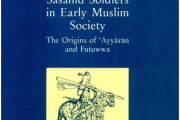 ZAKERI, Mohsen: Sāsānid Soldiers In Early Muslim Society: The Origins Of 'Ayyārān and Futuwwa. Cambridge, 1995.