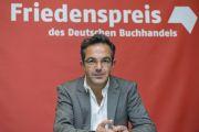 Német Könyvszakma Békedíja/ Friedenspreis des Deutschen Buchhandels (2015): Navid Kermani