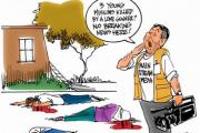 Az iszlamofóbia és a gyűlölet eszkalációja: A Chapell Hill-i vérengzés