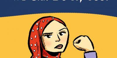 Nők az iszlám világában - Muszlim nőjogi mozgalmak