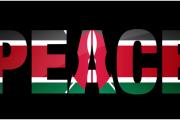 """Kenyai muszlim vallási vezetők és a """"Béke Karaván"""" (Muslim clerics launch """"Peace Caravan"""")"""