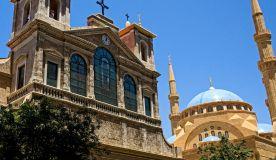 Vallásközi párbeszéd a cédrusok országában, Libanonban