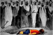 Az Öböl-menti arab országok és a menekültválság