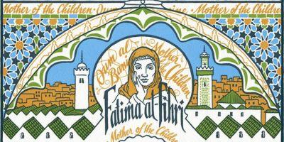 A világ első egyetemének megalapítása - Fatima al-Fihri története