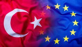 Az Európai Unió és Törökország aktuálpolitikai vitája