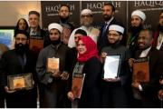 """ḤAQĪQĀH 1.szám: A Dāʻish  (""""ISIS"""") kérdés - A muszlim tudományos világ általi teljes körű elutasítás (Harmadik rész!):"""
