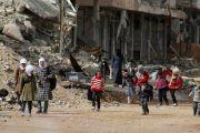 A szír kérdés rendezése – kérdőjelekkel