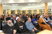 Tag Meir Vallásközi Párbeszéd (Interfaith dialogue - Event) - 2016.01.