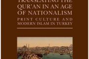 WILSON, Brett: Translating the Qur'an in an Age of Nationalism. Oxford, 2014.