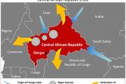 Közép-afrikai Köztársaság - Szisztematikus muszlim népirtás: