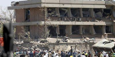 Kabul a terror ölelésében - Az afganisztáni merénylet kontextusa