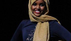 Menekültsorsok: Halima Aden története